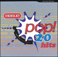Erasure Pop!: The First 20 Hits von Erasure