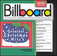 Billboard Greatest Christmas Hits: 1955-Present von Various Artists