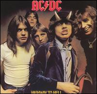 Highway to Hell von AC/DC
