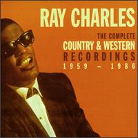Complete Country & Western Recordings 1959-1986 von Ray Charles