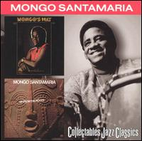 Mongo's Way/Up from the Roots von Mongo Santamaría