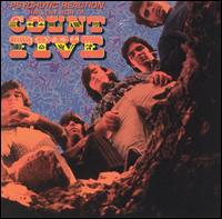 Psychotic Reaction: The Very Best of Count Five von The Count Five