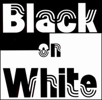 Black on White von Freedom