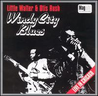 Windy City Blues von Little Walter