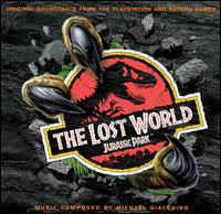 Jurassic Park: The Lost World [Playstation OST] von Michael Giacchino