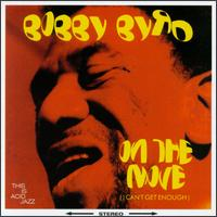 On the Move von Bobby Byrd