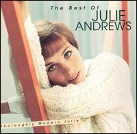 Best of Julie Andrews: Thoroughly Modern Julie von Julie Andrews