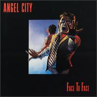 Face to Face von The Angels