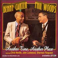 Another Time, Another Place von Benny Carter
