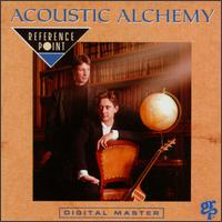 Reference Point von Acoustic Alchemy