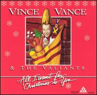 All I Want for Christmas Is You von Vince Vance