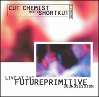 Live at Future Primitive Sound Session von Cut Chemist