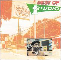 Best of Studio One, Vol. 1 von Various Artists