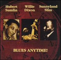 Blues Anytime! von Hubert Sumlin