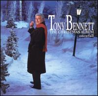 Snowfall: The Tony Bennett Christmas Album von Tony Bennett