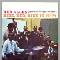"Ride, Red, Ride in Hi-Fi von Henry ""Red"" Allen"