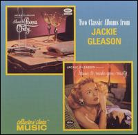 Music for Lovers Only/Music to Make You Misty von Jackie Gleason