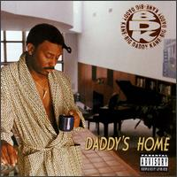 Daddy's Home von Big Daddy Kane