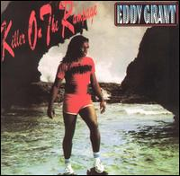 Killer on the Rampage von Eddy Grant