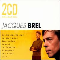 Amsterdam: The Best of Jacques Brel von Jacques Brel