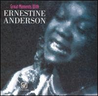 Great Moments with Ernestine Anderson von Ernestine Anderson