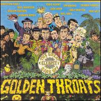 Golden Throats: The Great Celebrity Sing-Off! von Various Artists