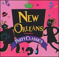 New Orleans Party Classics von Various Artists