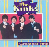 Greatest Hits, Vol. 1 [Rhino] von The Kinks