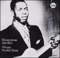 Whose Muddy Shoes von Elmore James