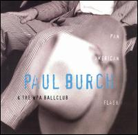 Pan-American Flash von Paul Burch