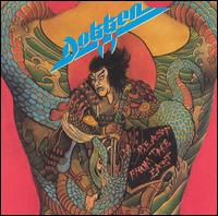 Beast from the East von Dokken