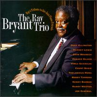 Ray's Tribute to His Jazz Piano Friends von Ray Bryant