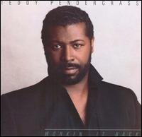 Workin' It Back von Teddy Pendergrass