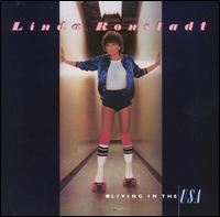 Living in the USA von Linda Ronstadt