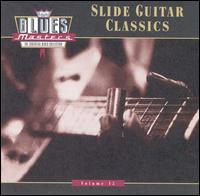 Blues Masters, Vol. 15: Slide Guitar Classics von Various Artists