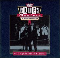 Blues Masters, Vol. 5: Jump Blues Classics von Various Artists
