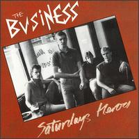 Saturday's Heroes von The Business