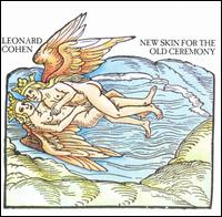 New Skin for the Old Ceremony von Leonard Cohen