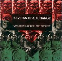 My Life in a Hole in the Ground von African Head Charge