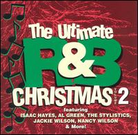Ultimate R&B Christmas, Vol. 2 von Various Artists