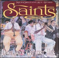 New Orleans All-Stars von Saints