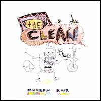 Modern Rock von The Clean