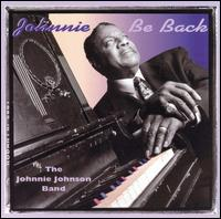 Johnnie Be Back von Johnnie Johnson