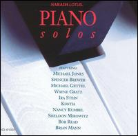 Piano Solos von Various Artists