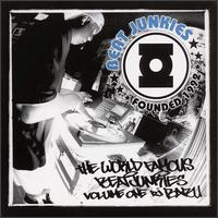 World Famous Beat Junkies, Vol. 1 von The Beat Junkies