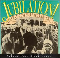 Jubilation, Vol. 1 (Black Gospel) von Various Artists
