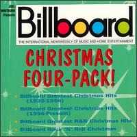 Billboard Christmas Greatest Hits von Various Artists