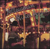 Yellowman Rides Again von Yellowman
