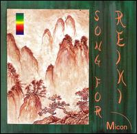 Song for Reiki von Micon