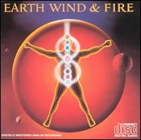 Powerlight von Earth, Wind & Fire